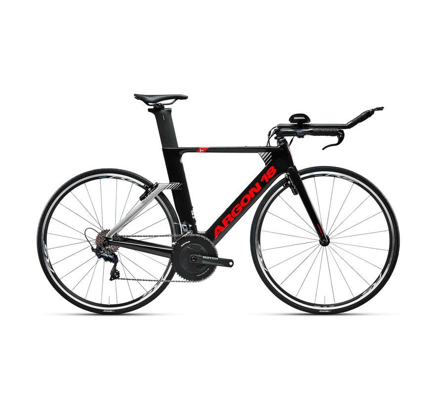E-117 Tri Ultegra 105 2021 - Vélo de route triathlon
