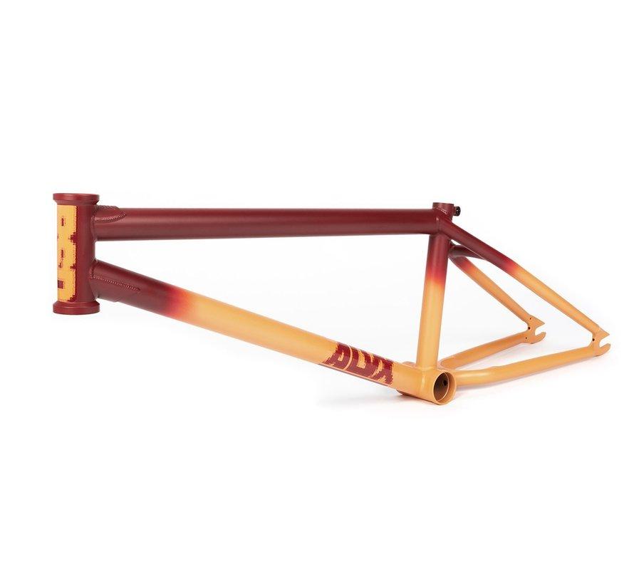 ALVX AF - Cadre BMX Freestyle 20.8