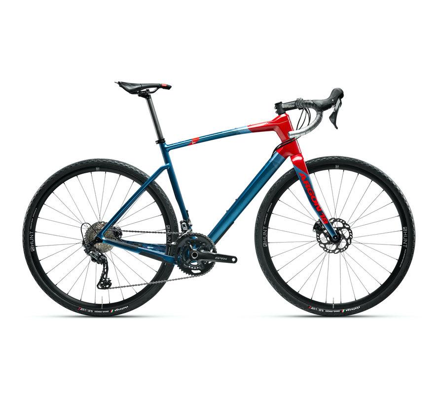 Dark Matter SRAM Force 2021 - Vélo gravel bike