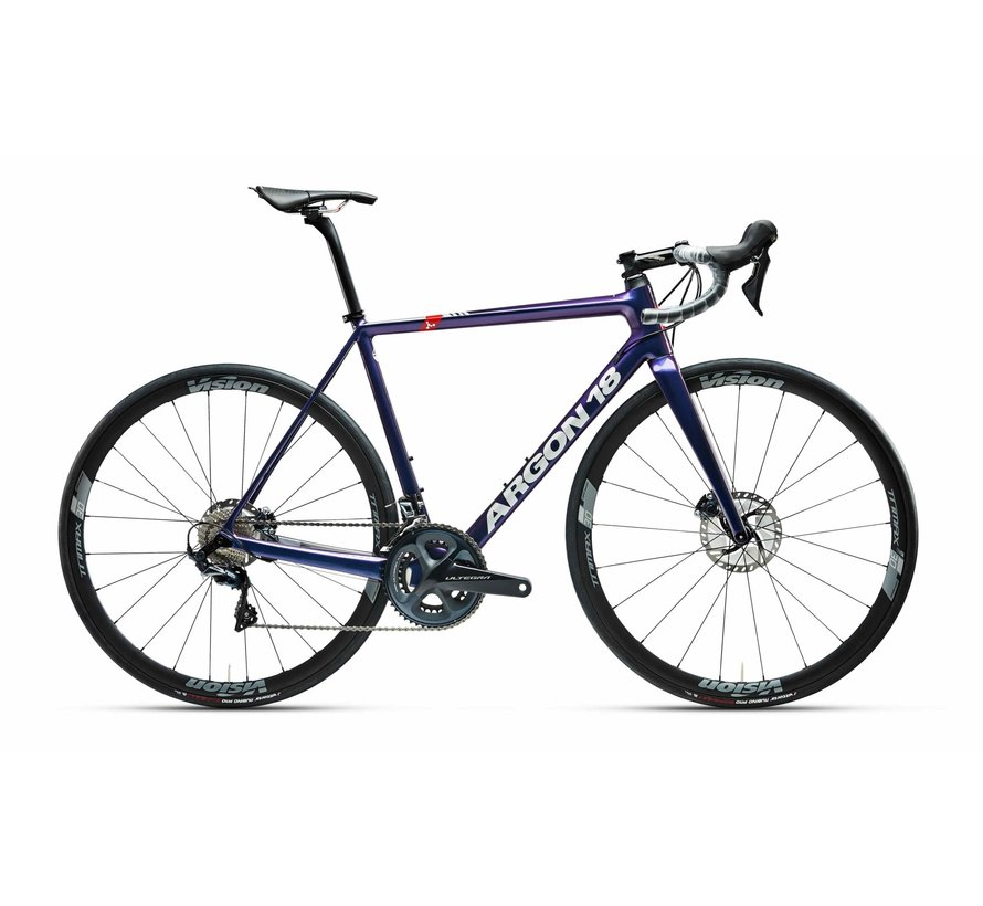 Gallium Disc Kit SRAM FORCE 22 2021 - Vélo de route performance