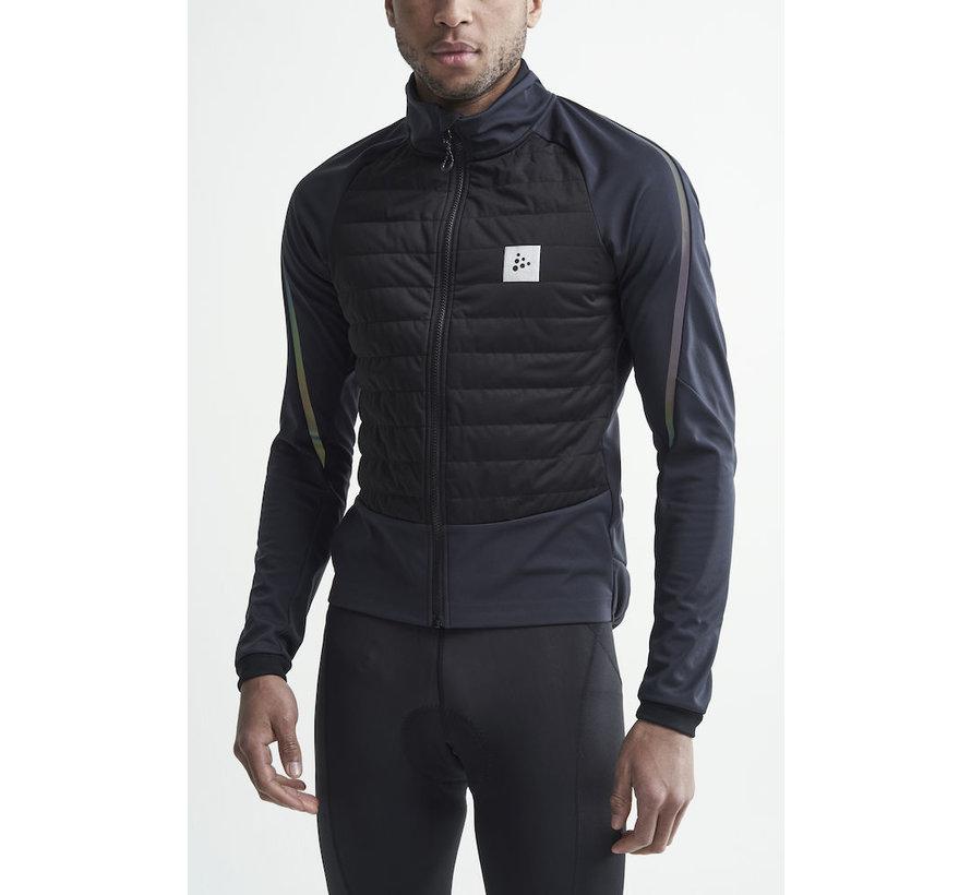 Heat Tech Primaloft - Manteau de vélo Homme