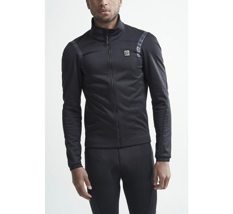 Hale Subzero - Manteau de vélo thermique Homme