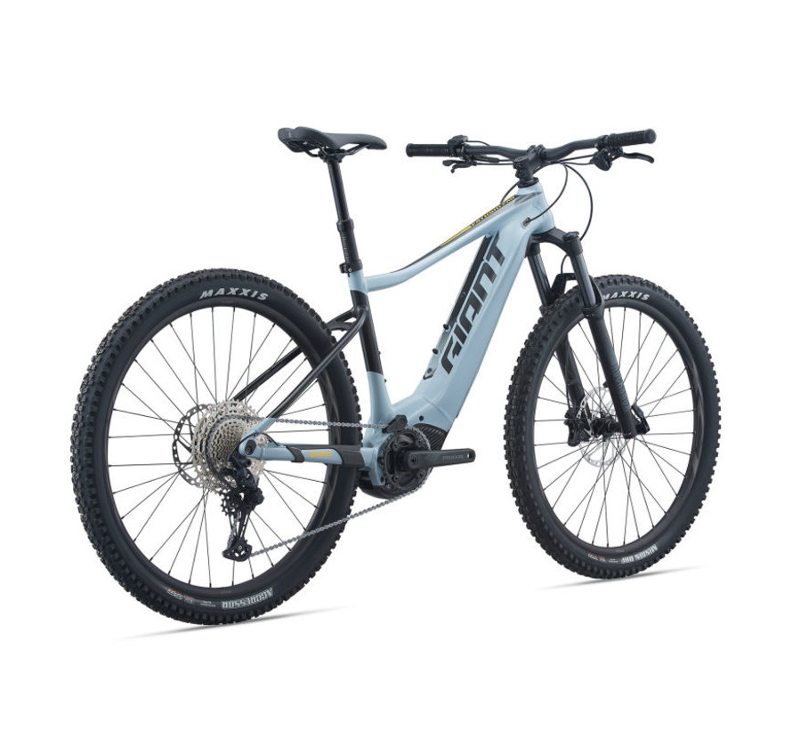 Fathom E+ 1 Pro 29 2021 - Vélo électrique de montagne cross-country simple suspension