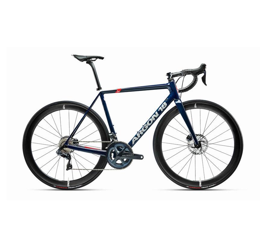Gallium Pro Disc Ultegra Di2 2021 - Vélo de route performance