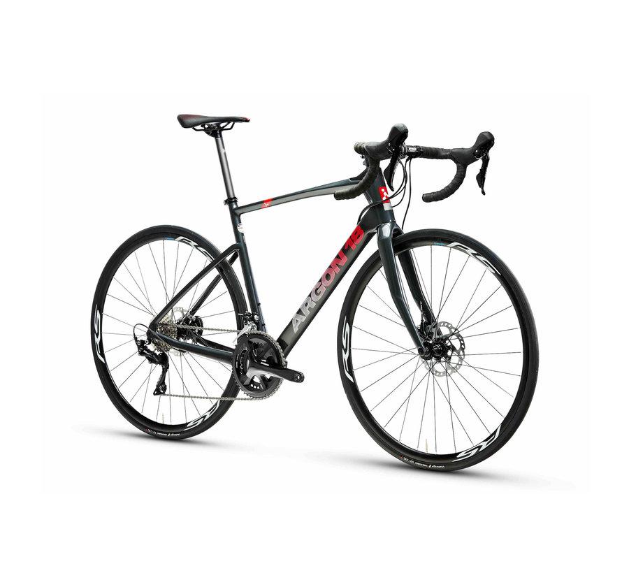 Krypton  SRAM Rival 2021 - Vélo de route endurance