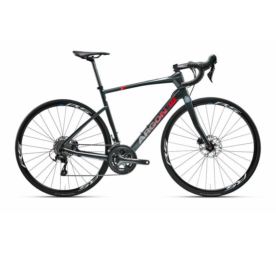 Krypton CS SRAM Rival Mix 2021 - Vélo de route endurance