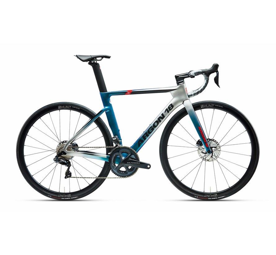 Nitrogen Disc SRAM FORCE eTap AXS 2021 - Vélo de route aéro