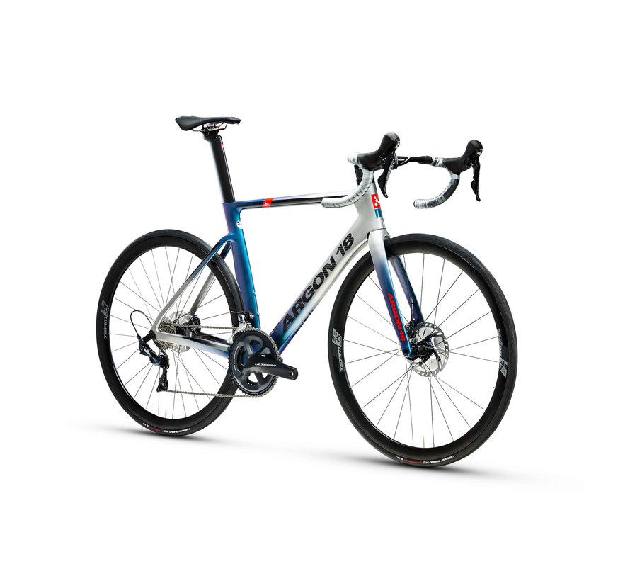 Nitrogen Disc Ultegra 2021 - Vélo de route aéro