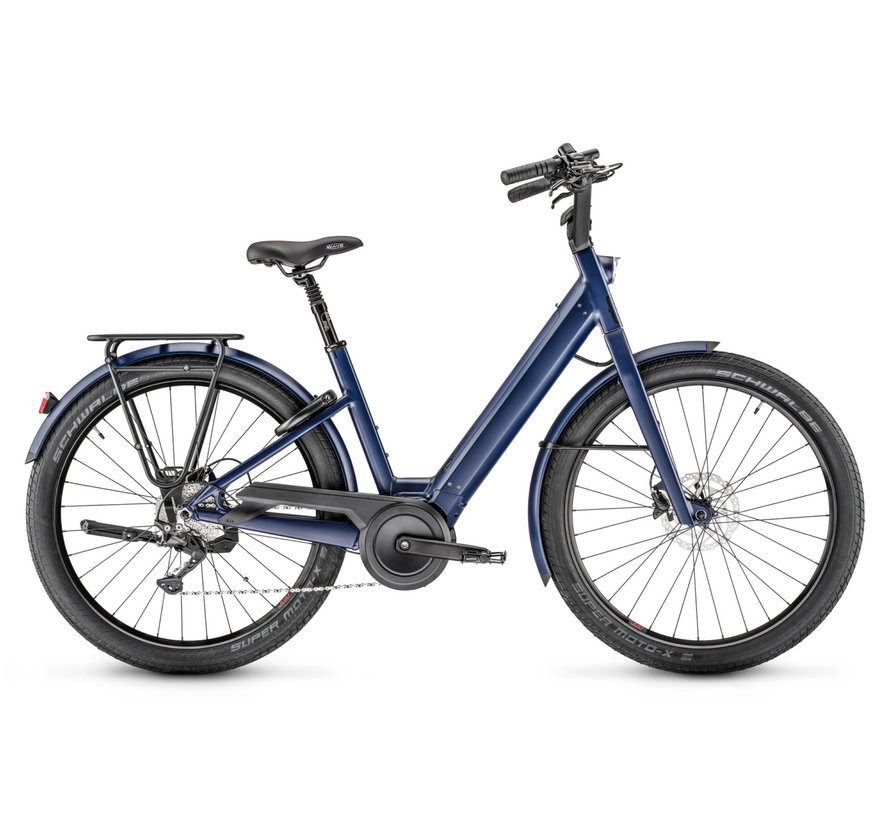 Lundi 27.1 2021 - Vélo hybride électrique