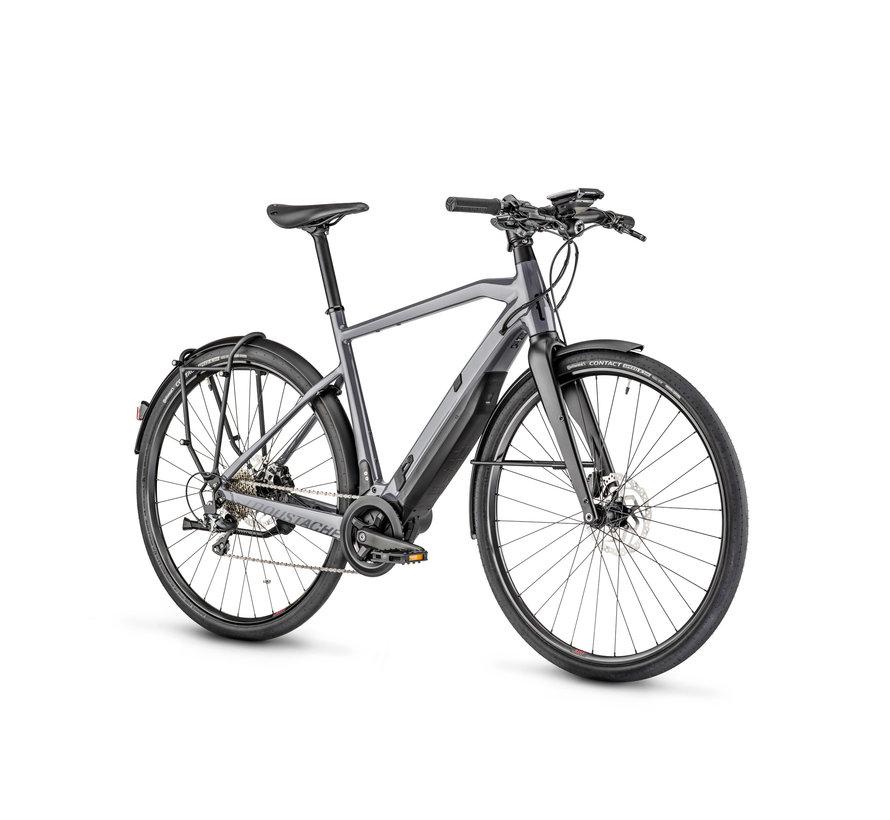 Friday 28.5 2021 - Vélo hybride électrique