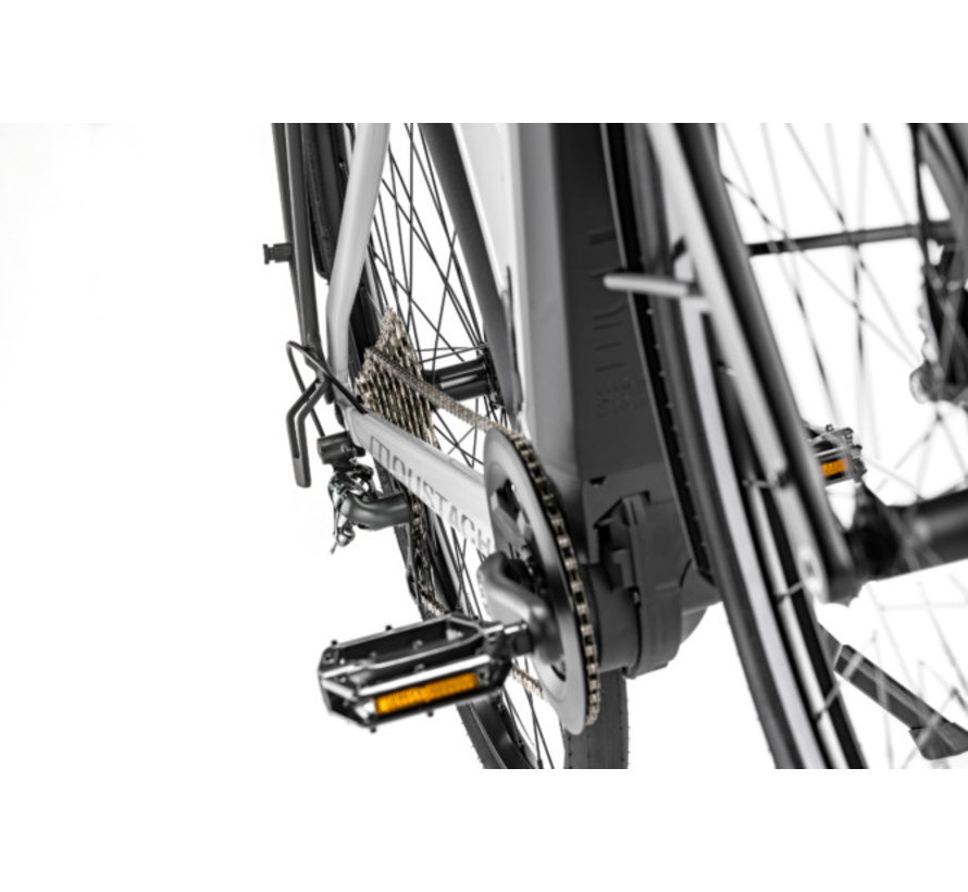 Friday 28.7 2021 - Vélo hybride électrique