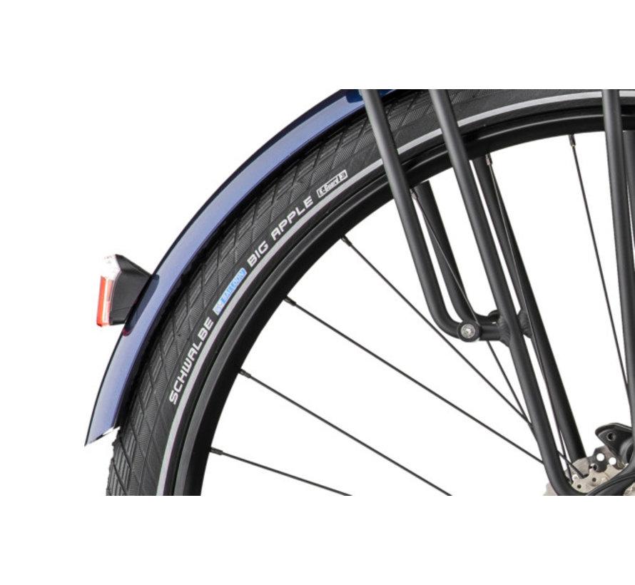 Samedi 28.2 2021 - Vélo hybride électrique de 500 Wh