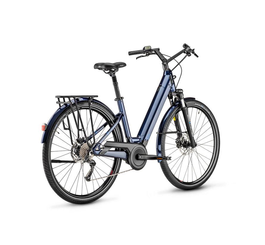 Samedi 28.2 Open 2021 - Vélo hybride électrique de 500 Wh