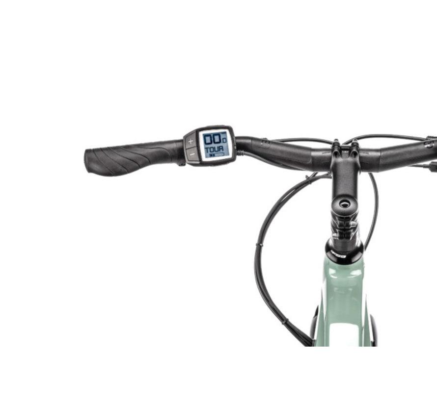 Dimanche 28.1 Open 2021 - Vélo hybride électrique