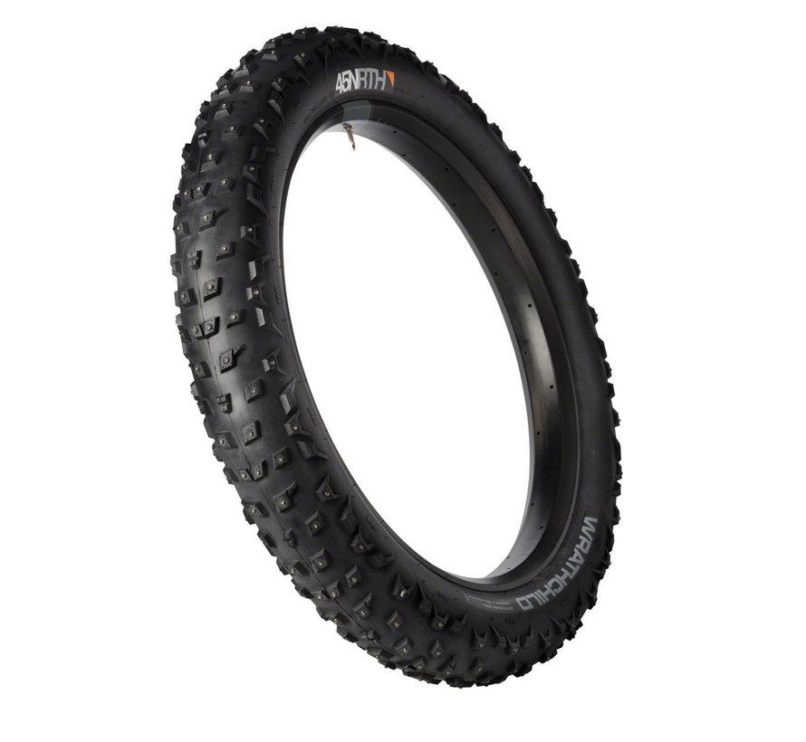 Wrathchild - Pneu Fat bike clouté