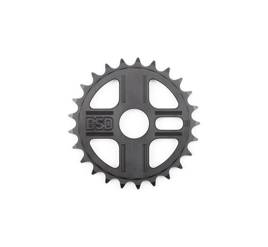 TBT - Plateau de vélo BMX