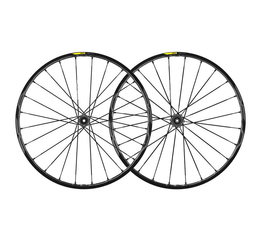 XA Pro Carbon 27.5 - Roue de vélo montagne (paire)