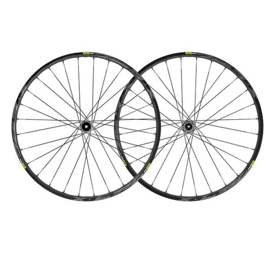 Deemax DH 27,5 po  - Roue vélo de montagne (paire)