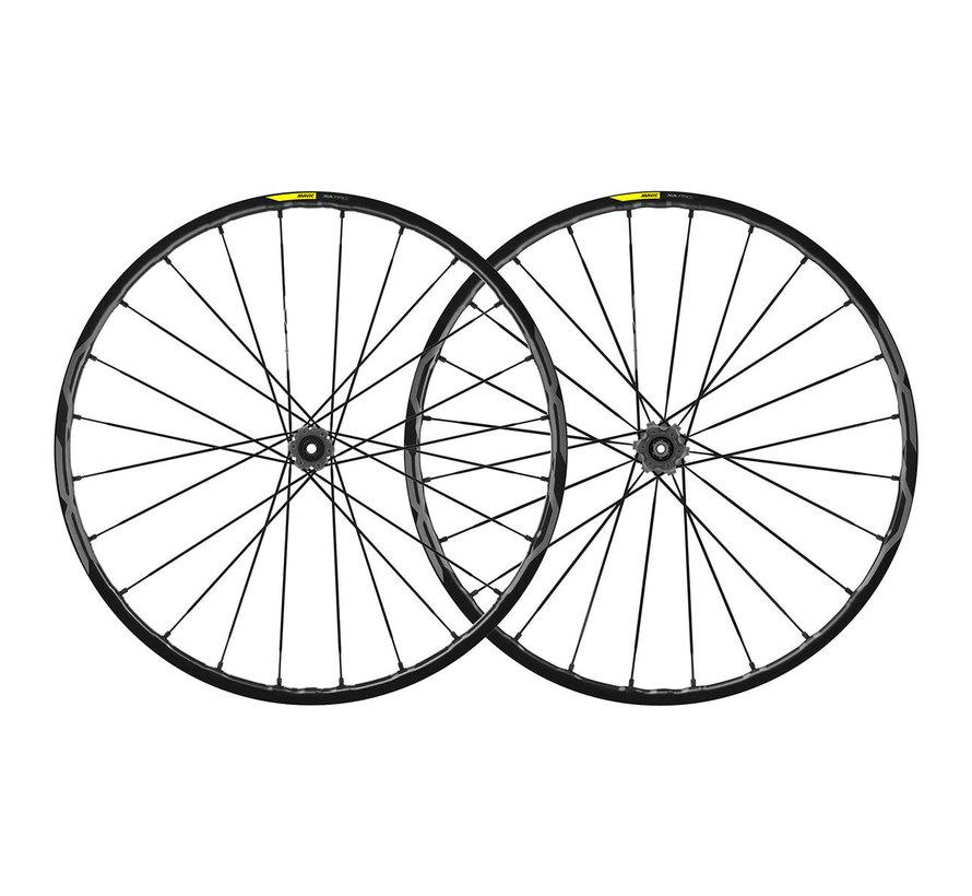XA Pro Boost XD 27,5 po - Roue de vélo montagne (paire)