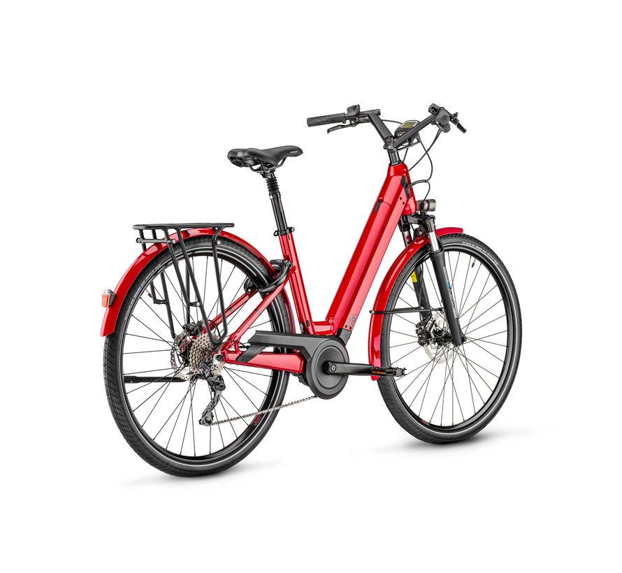 Samedi 28.5 Open 2021 - Vélo hybride électrique