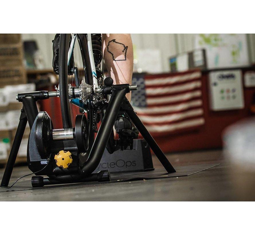 M2 Smart - Base d'entrainement de vélo interactive