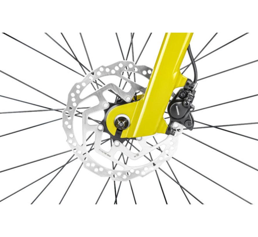 Lundi 27.3 2021 - Vélo hybride électrique