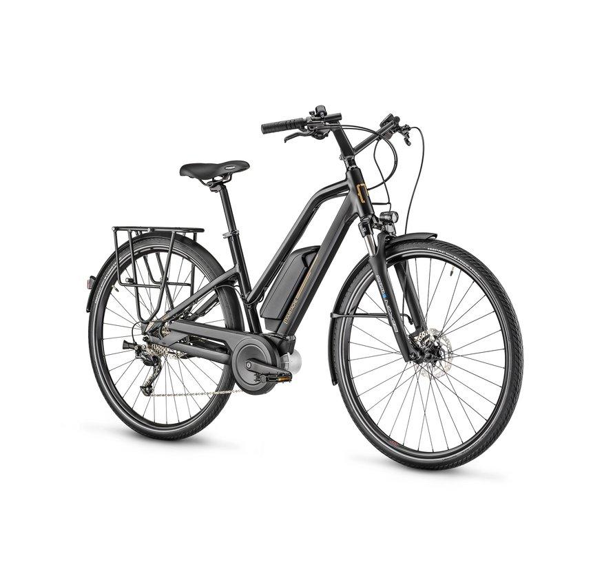 Samedi 28.1 Open 2021 - Vélo hybride électrique simple suspension