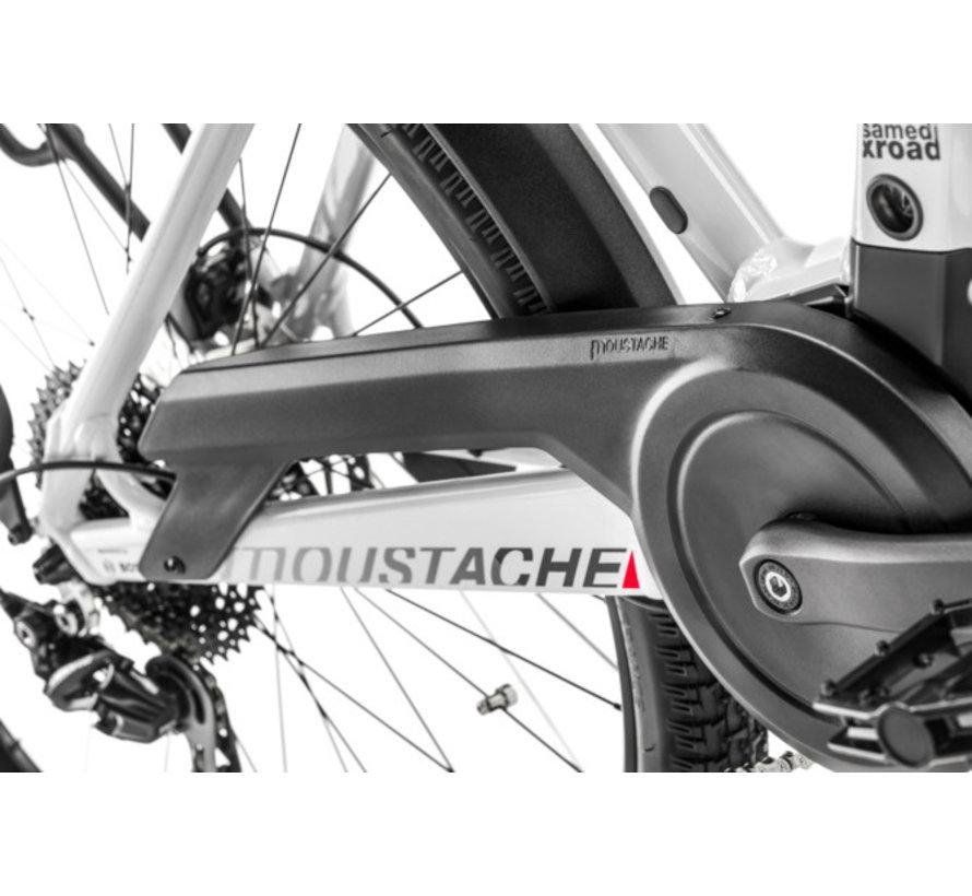 Samedi 27 Xroad 3 2021 - Vélo hybride électrique simple suspension