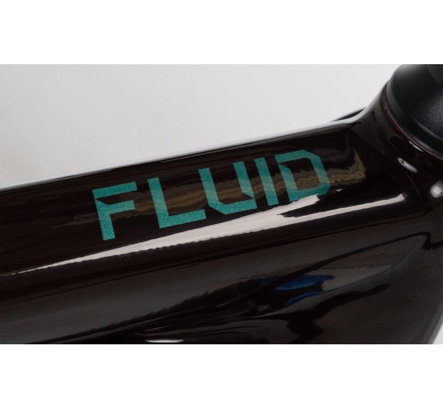 Fluid FS 3 2021 - Vélo montagne cross-country double suspension