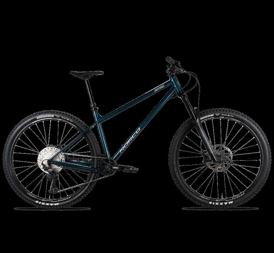 Torrent HT S2 2021 - Vélo montagne All-mountain simple suspension