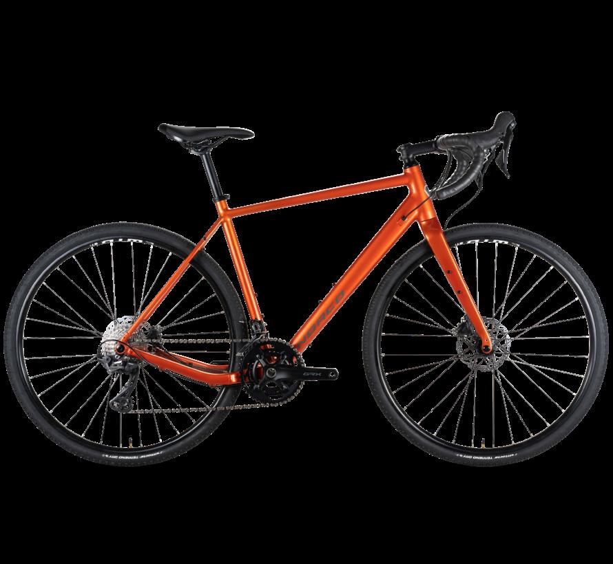 Search XR A1 2021 - Vélo gravel bike