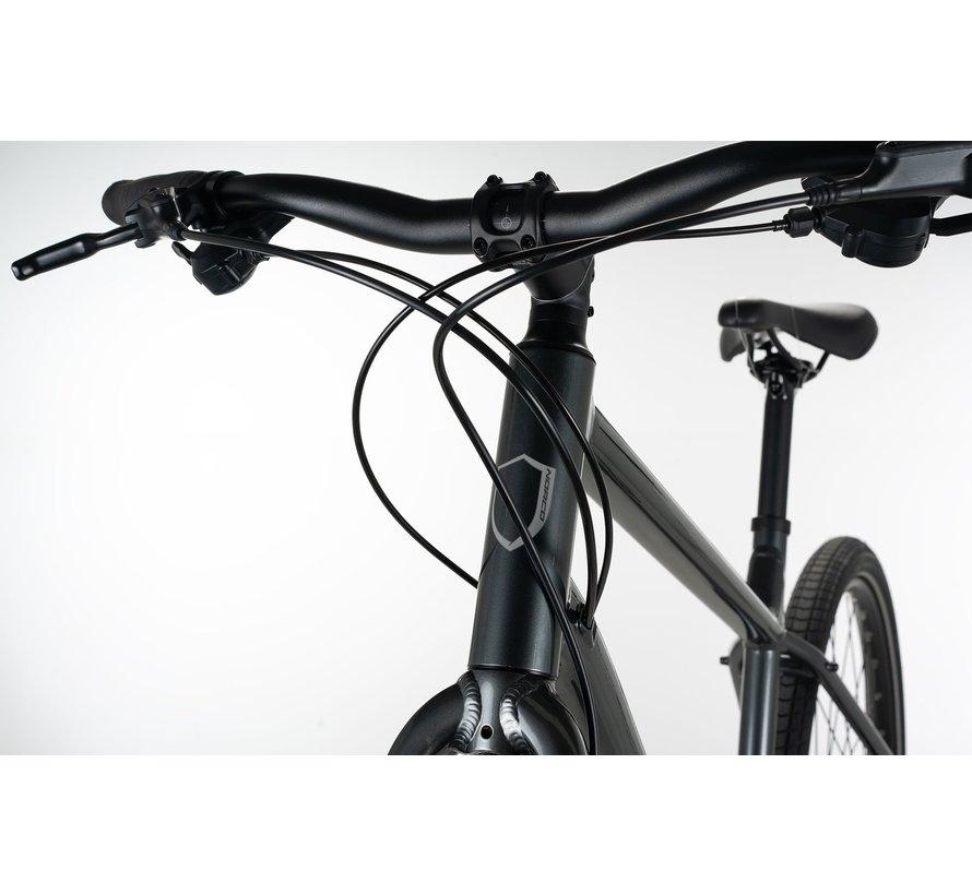 Indie 2 2021 - Vélo hybride urbain