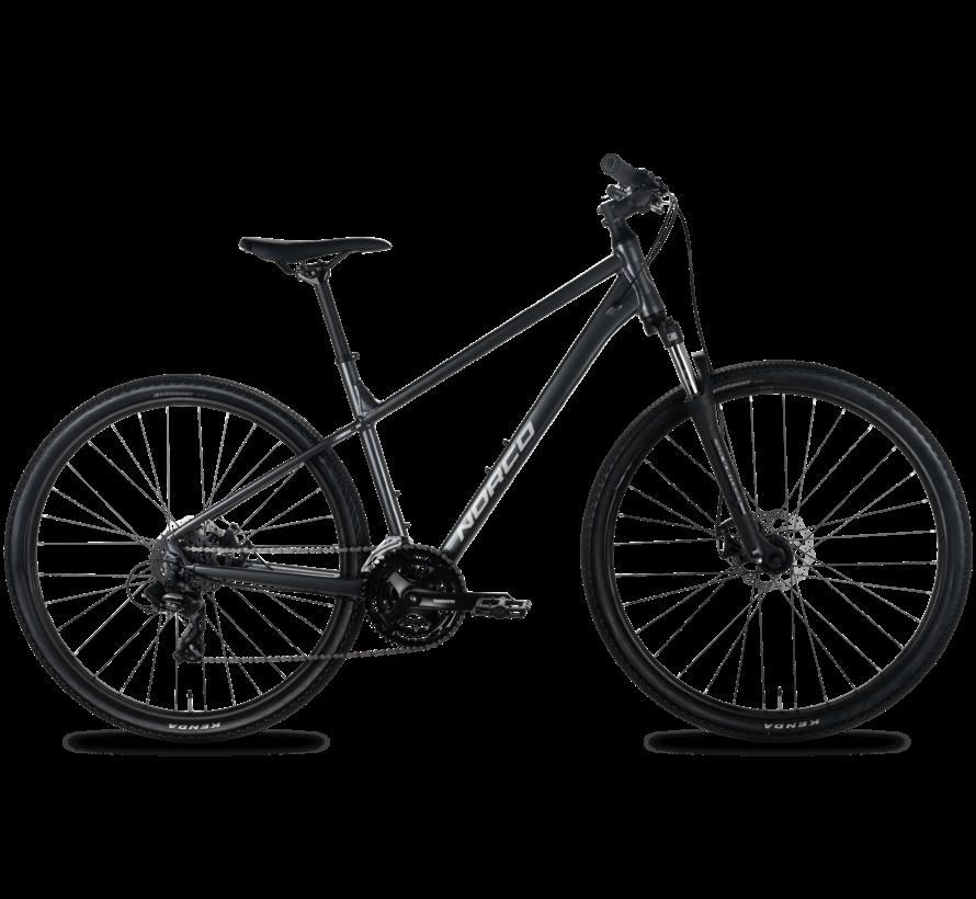 XFR 3 2021 - Vélo hybride cross