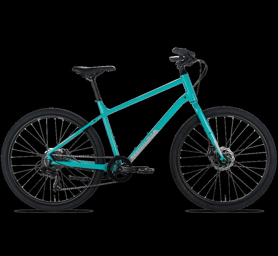 Indie 4 2021 - Vélo hybride urbain