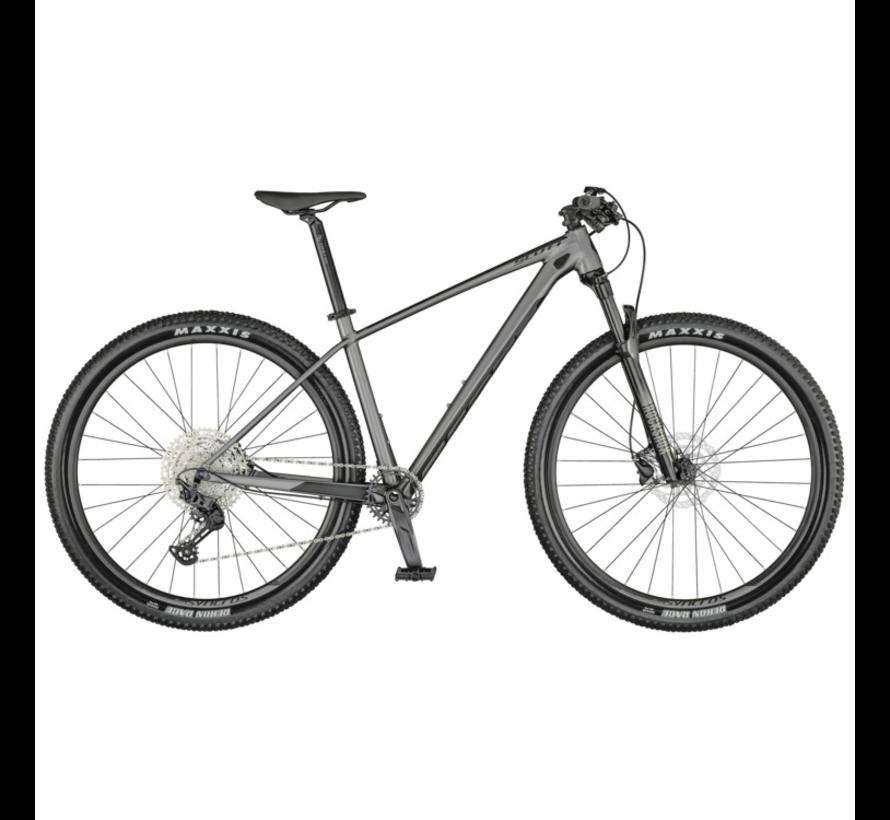 Scale 965 2021 - Vélo montagne cross-country simple suspension