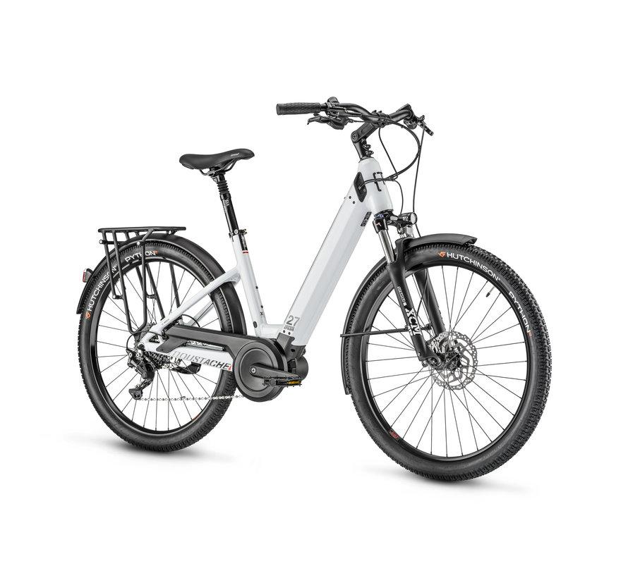 Samedi 27 Xroad 3 Open 2021 - Vélo hybride électrique