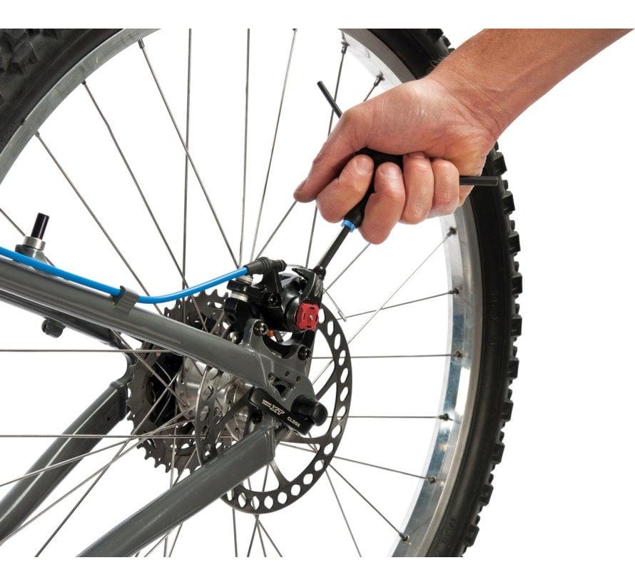 Clé hexagonale en Y AWS-1 pour entretien et réparation vélo