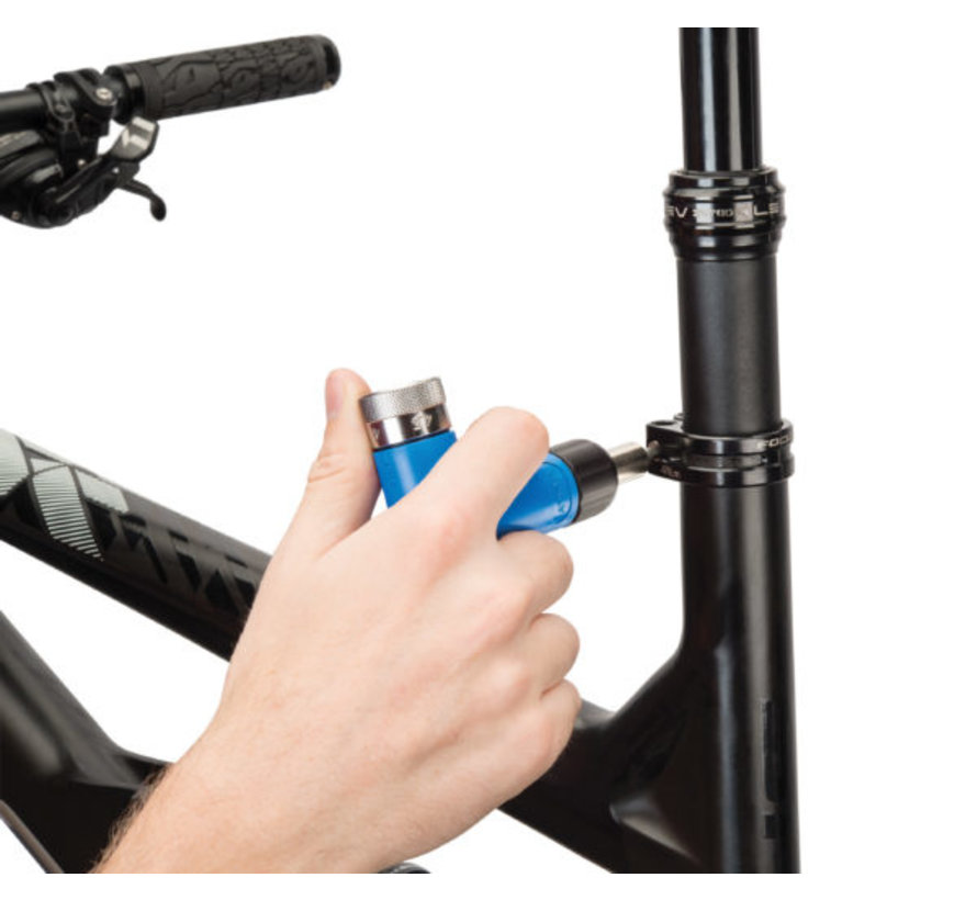 ATD-1.2 Clé dynamométrique ajustable pour vélo