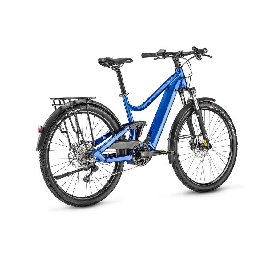 Samedi 27 Xroad FS 3 2021 - Vélo hybride électrique