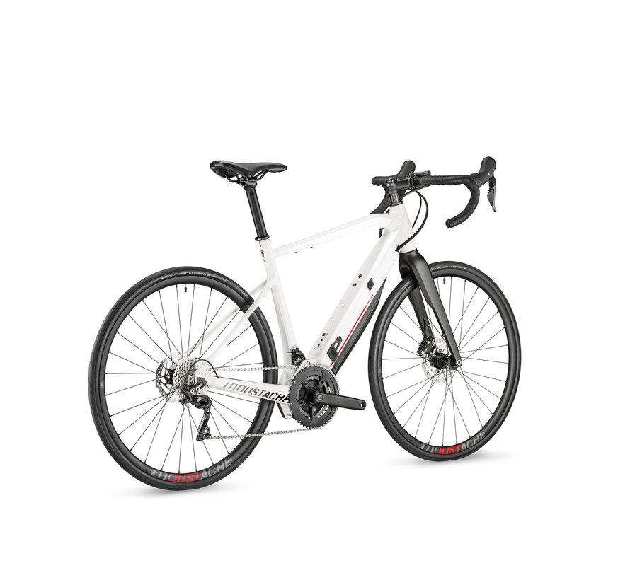 Dimanche 28.3 2021 - Vélo de route électrique