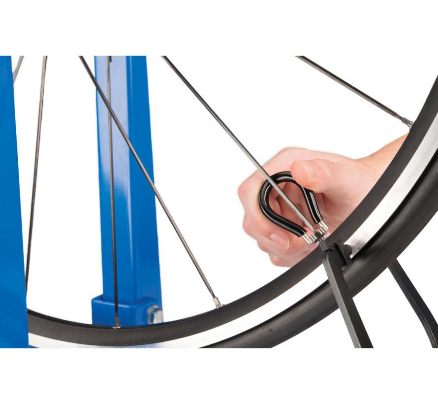Clé à rayon SW pour roue de vélo