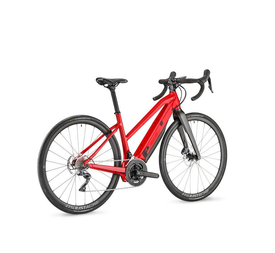 Dimanche 28.5 Open 2021 - Vélo de route électrique