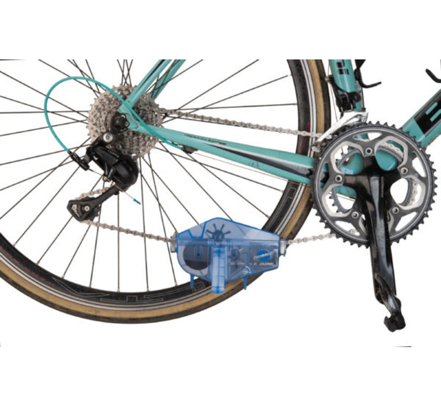 CG-2.4 Trousse de nettoyage pour chaîne de vélo
