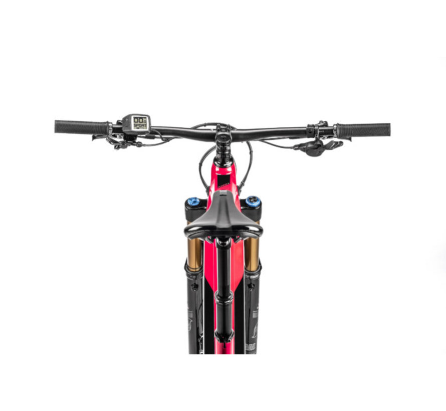 Samedi 29 Game 8 2021 - Vélo électrique de montagne Enduro