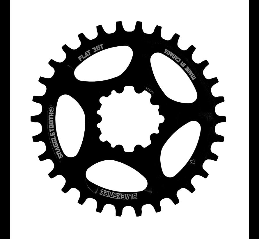 Snaggletooth SRAM X-Sync DM 6mm - Plateau de vélo