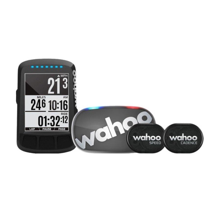 Elemnt Bolt GPS - Ordinateur vélo