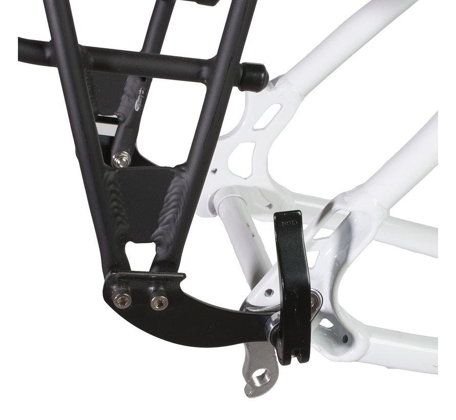 Streamliner Road DLX - Porte-bagage vélo