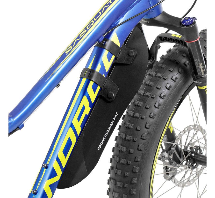 Frontrunner Fat - Garde-boue avant pour vélo Fat bike