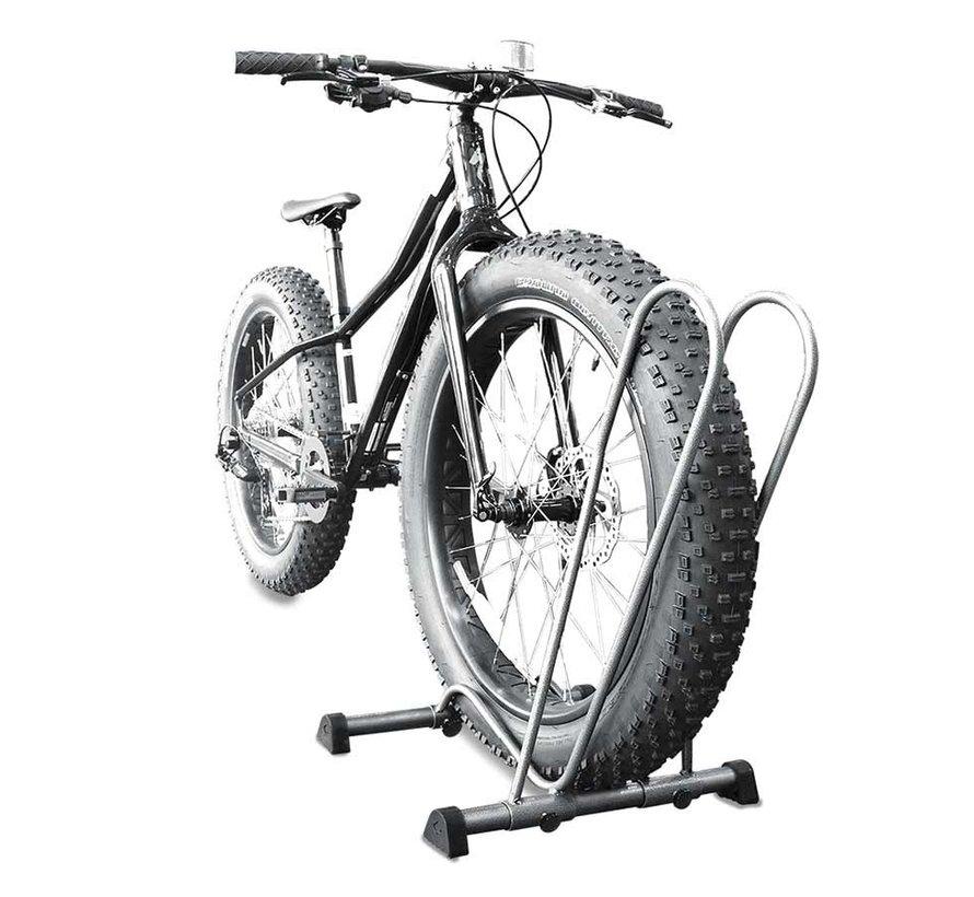 The Shop Rack - Range-vélo sur pied