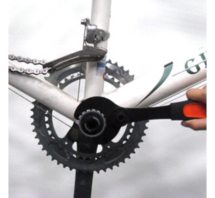 TB-8919 Clé pour jeu de pédalier de vélo